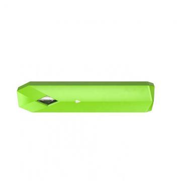 2019 Best Selling Disposable Pen for Cbd Vape Cartridge