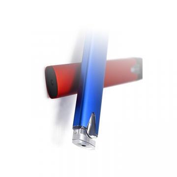 Custom Vape Wholesale Disposable Gold Pen Cbd Vape Electronic Cigarette