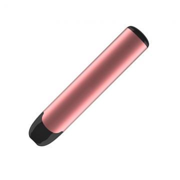 2020 Hot Sale 1000puffs Disposable Vape Pod Device E Cigarette