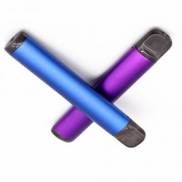 Wholesale Price 350mAh Battery Disposable Pod Vape Smooth Taste Vape Pen Electronic Cigarette