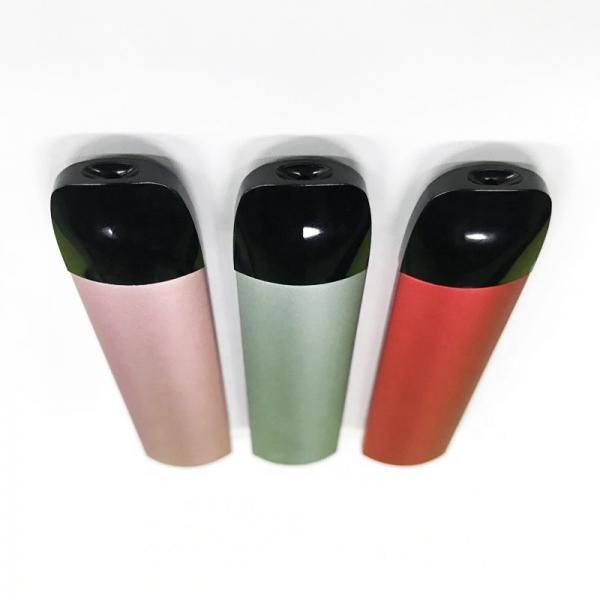 Hyde Prefilled E Liquid 500puffs Wholesale Disposable Vape Pod Electronic Cigarette #3 image