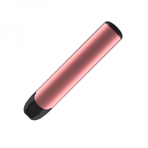 Childproof 0.5ml Ceramic Vaporizer Electronic Cartridge Disposable Cbd Vape #2 image