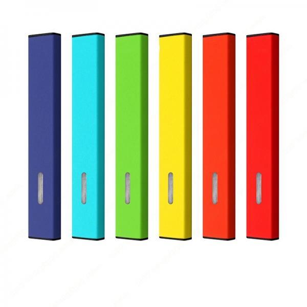 2020 Wholesale Disposable Vape Pen Hqd Rosy Electronic Cigarette #1 image