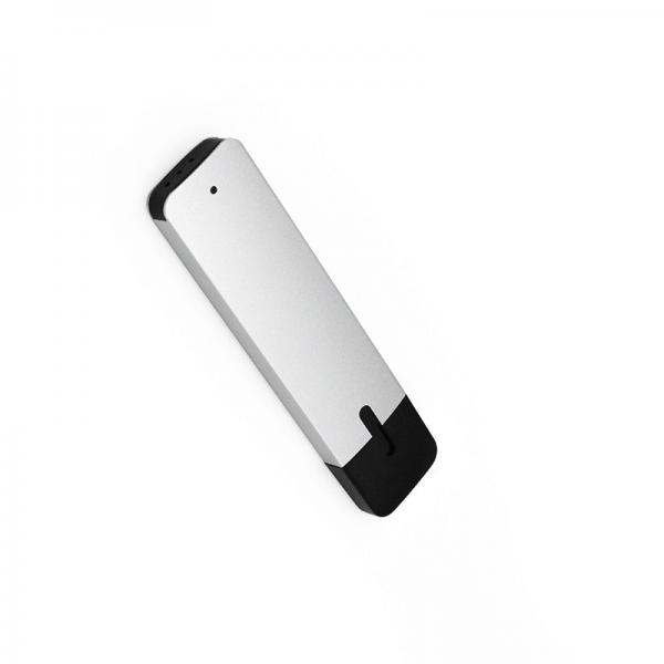 Disposable Vape 0.5ML/1.0ML Rechargeable 350mAh CBD Oil Vape Pen #1 image