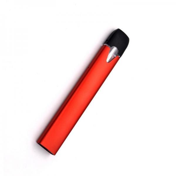 Top Vape Brand 650mah Battery Empty Disposable Vape Pen #3 image