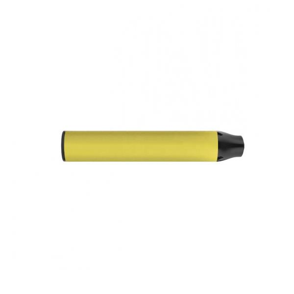 China Distributor Direct Sale 2018 New Electronic Cigarette Disposable Vape Pen #3 image