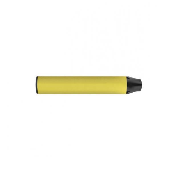 New product disposal vape pen large capacity enough power Automatic vaping #3 image