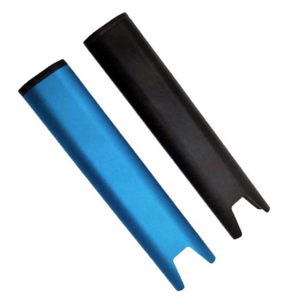Komodo Max Battery Concentrate Cartridge Battery 380mAh 510 Preheat Vape Pen LED Light USB Rechargeable Battery #3 image