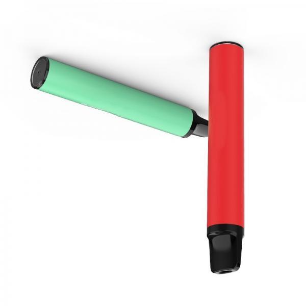 Pen style ecig Max 11W 180mAh vapor starter kits vape pen Joyetech eRoll Mac Simple Kit #2 image